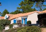Location vacances Saint-Jean-de-Monts - Madame Vacances Le Mas de Vertmarines-1