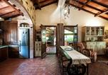 Location vacances Santa Maria di Licodia - Villa Milia Villa Sleeps 9 Pool Wifi-2