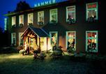 Hôtel Ludwigsfelde - Hammers Landhotel