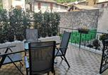 Location vacances Toscolano-Maderno - Casa Caterina 2 storey house, with a mountain view-2