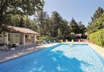 Location vacances Mornans - Amazing home in St Gervais sur Roubion w/ Outdoor swimming pool, Outdoor swimming pool and 6 Bedrooms-1
