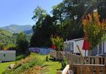 Camping avec Quartiers VIP / Premium Hautes-Pyrénées - Camping D'Arrouach Lourdes-3