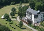 Hôtel Rambrouch - Cocoon Hotel Belair-2