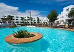 Location vacances Costa Teguise - Apartamentos Galeon Playa-1