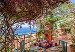 Location vacances Taormina - Villa Gemmellaro-1