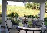 Location vacances Terranuova Bracciolini - Villa Siveri - private swimming pool - air con-4