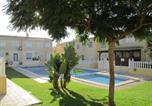 Location vacances San Miguel de Salinas - Casa Los Cerezos-1