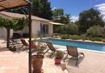 Location vacances  Gard - Chambre d'Oc-4