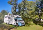 Camping Lavelanet - Camping Ariège La Roucateille-4