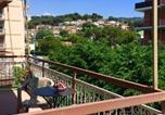 Location vacances Villa Faraldi - Appartamento 200 m. mare-2
