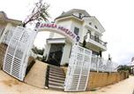 Hôtel Buon Ma Thuot - Sakura Homestay-3
