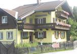 Location vacances Wagrain - Haus zur Linde-1