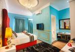 Hôtel George Town - Deluxcious Luxurious Heritage Hotel-1