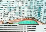Hôtel Bekasi - Collection O 24 Patraland Urbano-2
