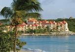 Villages vacances Long Bay Village - Divi Little Bay Beach Resort-3
