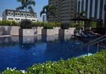 Hôtel Khlong Tan Nuea - Eleven Hotel Bangkok Sukhumvit 11-2