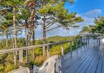 Location vacances Waldport - Honey Home-1