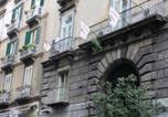 Hôtel Napoli - B&B Dei Decumani-2