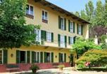 Location vacances Lombardore - Locazione Turistica Casa del Castello - Sgv101-1