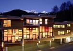 Location vacances Matrei in Osttirol - Panorama Apartments-1