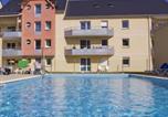 Location vacances La Cambe - Apartment les Isles de Sola Grandcamp / T3-4