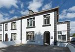 Location vacances Galway - City Center house - Great Location - 4 Bathrooms-3
