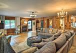 Location vacances Lake Lure - Cabin by Lake Lure, Chimney Rock & Asheville!-4