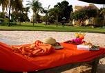 Hôtel Côte d'Ivoire - Heden Golf Hotel-4