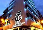 Hôtel Les Iles Canaries - Tc Hotel Doña Luisa