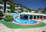 Location vacances İçmeler - Club Aquarium-2