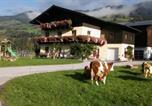 Location vacances Rauris - Rieserhof/Fam. Meißnitzer-1