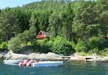 Location vacances  Norvège - Holiday Home August - Fjs112-1