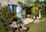 Location vacances Saint-Trinit - Ferienhaus La Rostane - [#71447]-3