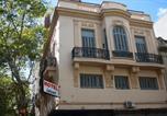 Hôtel Uruguay - Hotel Ideal-1
