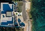 Location vacances Sveti Filip i Jakov - Apartment Sun n' Sea-4