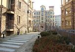 Location vacances Yantai - Weihai Bedom Apartment (Weihai Ban Yue Bay)-1