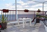 Location vacances  Province de Reggio de Calabria - Ionio Sea Apartment-1