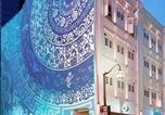 Hôtel Singapore River - Porcelain Hotel by Jl Asia