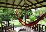 Location vacances Puerto Viejo - Alma Verde Bungalows-4