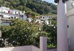 Location vacances Capileira - Apartamentos Cerro Negro - Las Viñas-4