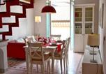 Location vacances Tropea - La &quote;Casetta Rossa del Borgo&quote; Tropea-4