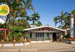 Location vacances Ilhabela - Plaza Inn Pousada do Capitão-1