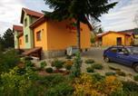 Location vacances Kopřivnice - Penzion pod Bílou Horou-1