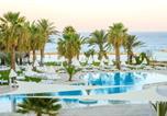 Hôtel Paphos - Venus Beach Hotel-1