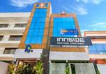Hôtel Chennai - Fabhotel Innside Serviced Apartment T Nagar-1