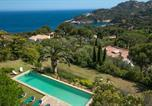 Location vacances Begur - Fornells de la Selva Villa Sleeps 8 Pool T802389-4