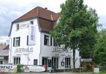 Location vacances Solingen - Monis Jägerhaus-1
