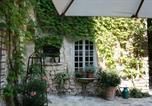 Location vacances Sainte-Anastasie - La Maison des Lauriers-3