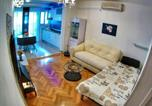Location vacances Split - Apartments with a parking space Split - 13187-4