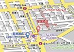 Location vacances  Hong Kong - Star Metro Hotel-1